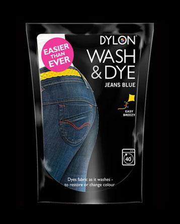 wash-dye