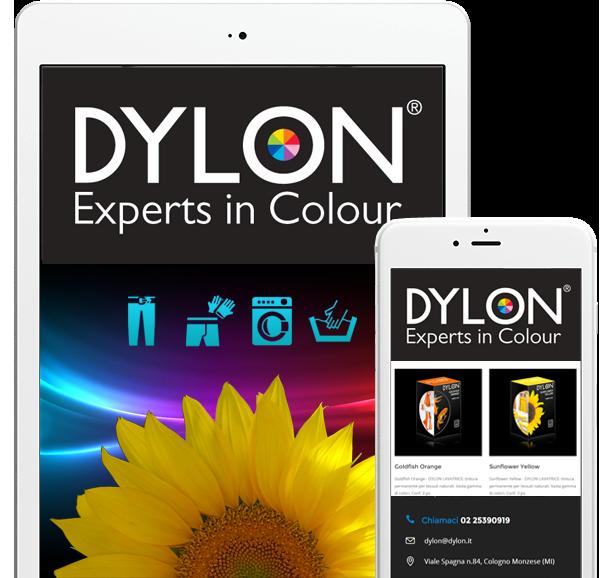 dylon-responsive