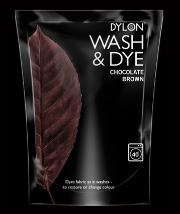 wash-dye-chocolate-brown